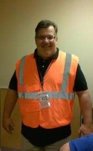 CLT - 3rd Shift Supervisor Jeff Pierce