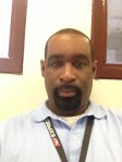 Carl Mosley-CLT Ramp Manager