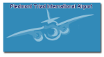 Piedmont Triad Int'l Airport-GSO