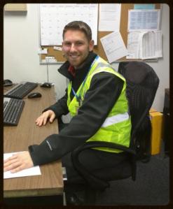 DEN - Benjamin Wirtz New 2nd Shift Manager