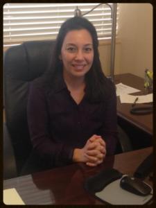 HDQ - Yvette Mooney Director of Operations