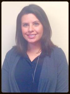 HDQ - Nicole Olivieri new HR Generalist